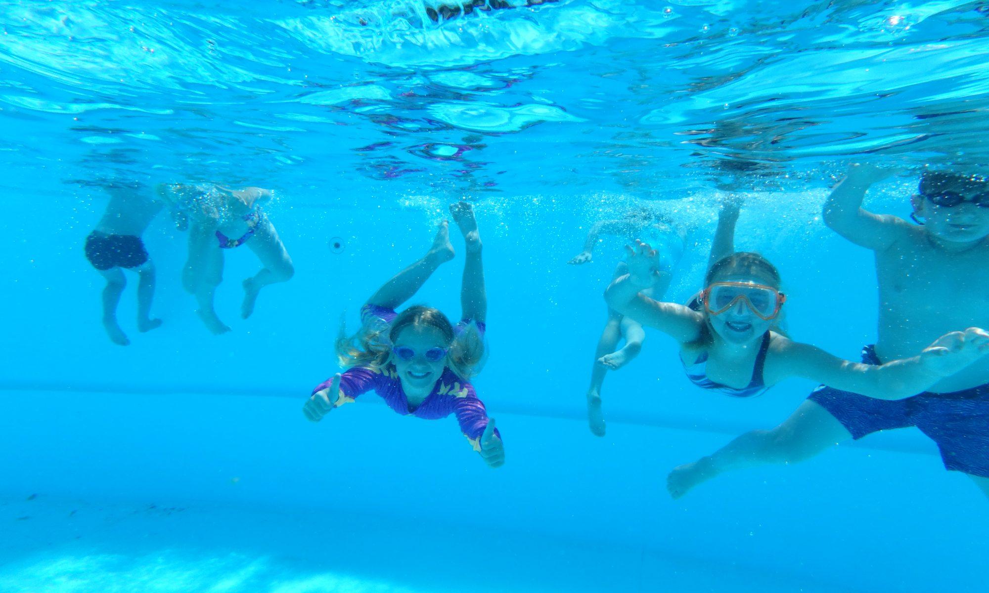 SSK Aquaskole